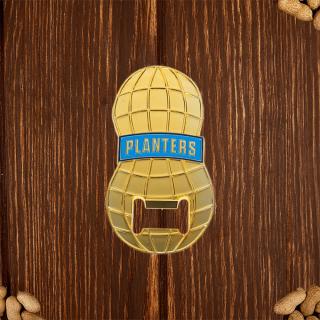Planters Bottle Opener