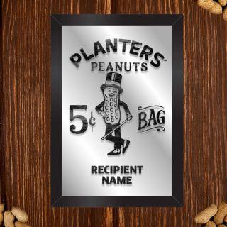 Planters Customized Mirror
