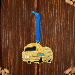 Planters Nutmobile Ornament